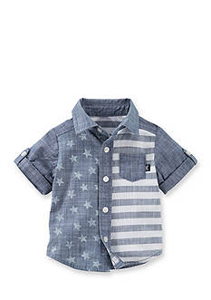 OshKosh B'gosh® Star Stripe Woven Top
