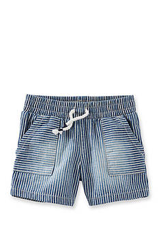 OshKosh B'gosh® Stripe Shorts