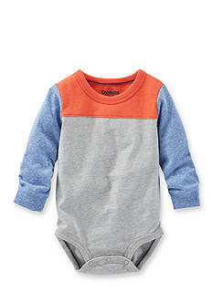 OshKosh B'gosh Colorblock Bodysuit