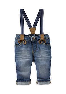 OshKosh B'gosh Suspender Jeans