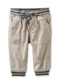 OshKosh B'gosh Jersey Lined Jogger Pants