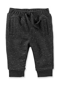 OshKosh B'gosh Jersey-Line Terry Jogger Pants