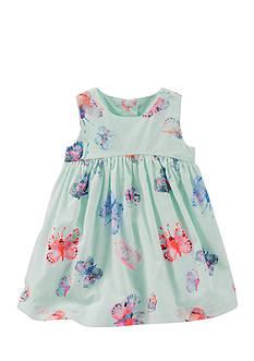 OshKosh B'gosh 2-Piece Butterfly Print Dress
