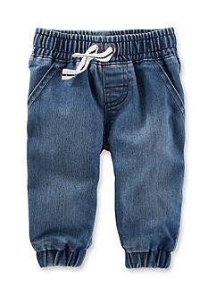 OshKosh B'gosh Denim Jogger Pants
