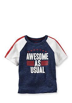 OshKosh B'gosh Awesome Tee Toddler Boys