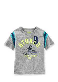 OshKosh B'gosh® Stoked Tee Toddler Boys
