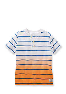 OshKosh B'gosh® Striped Tee Toddler Boys