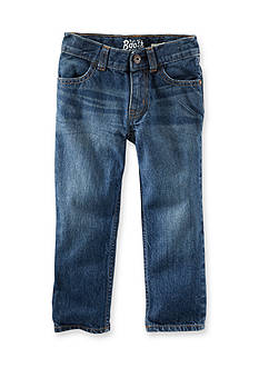 OshKosh B'gosh Light Wash Denim Jeans Toddler Boys