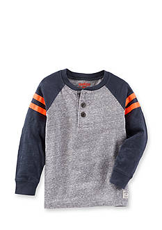 OshKosh B'gosh Varsity Henley Tee Toddler Boys