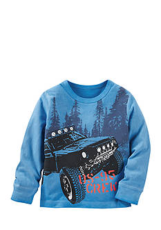 OshKosh B'gosh Toddler Long Sleeve Jeep Tee