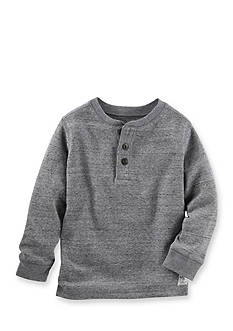 OshKosh B'gosh Thermal Henley Toddler Boys