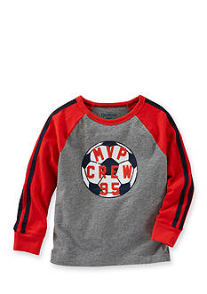 OshKosh B'gosh® Soccer Tee Toddler Boys