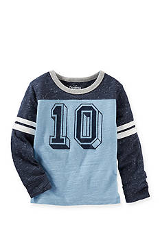 OshKosh B'gosh® Number 10 Tee Toddler Boys