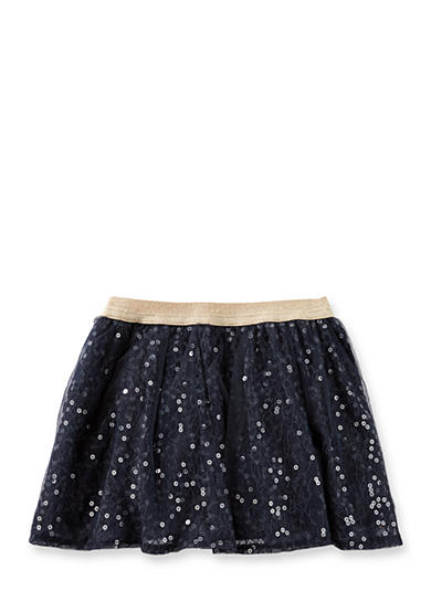 OshKosh B'gosh® Sparkle Skirt Toddler Girl