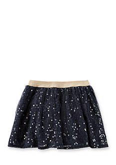 OshKosh B'gosh Sparkle Skirt Toddler Girl