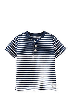 OshKosh B'gosh Striped Henley Toddler Boys