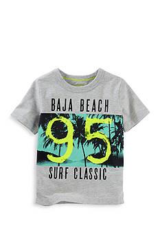OshKosh B'gosh Heather Surf Tee Toddler Boys