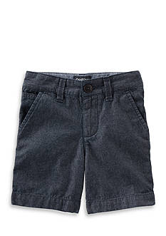 OshKosh B'gosh Flat-Front Short Toddler Boys
