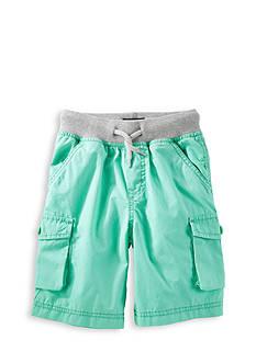 OshKosh B'gosh Pull-On Cargo Shorts Toddler Boys