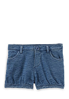 OshKosh B'gosh® Bubble Short Toddler Girls
