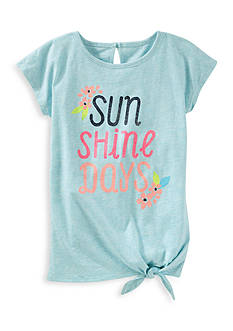OshKosh B'gosh 'Sunshine Days' Tee Toddler Girls