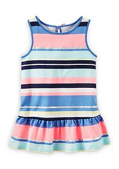 OshKosh B'gosh Striped Tunic Toddler Girls