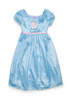 Disney Princess™ Cinderella Fantasy Night Gown Toddler Girls