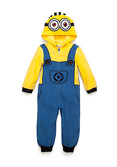 Despicable Me™ Minions Pajama Bodysuit Toddler Boys