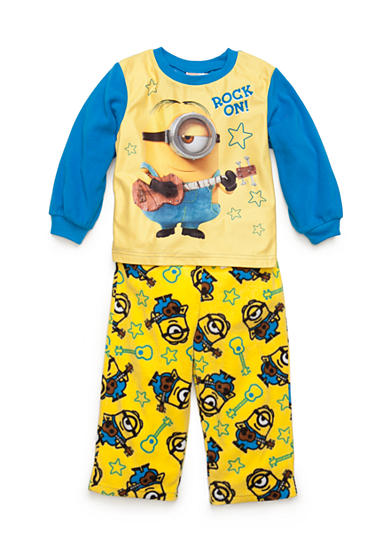 minions™ Pajama Set Toddler Boys
