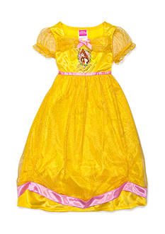 Disney Princess™ Belle Fantasy Night Gown Toddler Girls