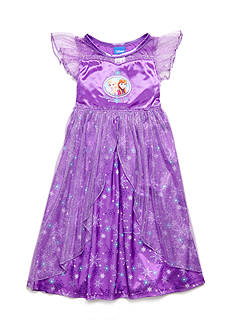 Disney® Frozen Sisters Nightgown Toddler Girls