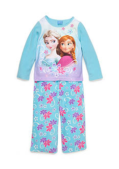 Disney® 2-Piece Frozen Fleece Pajama Set Toddler Girls