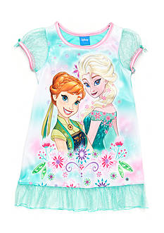 Disney® Elsa Printed Nightgown Toddler Girls