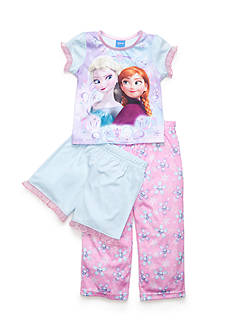 Disney® 3-Piece Frozen Pajama Set Toddler Girls