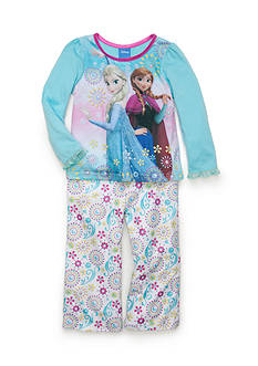 Disney 2-Piece Frozen Pajama Set Toddler Girls