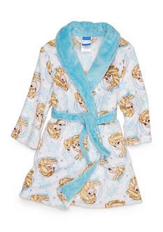 Disney Frozen Robe Toddler Girls