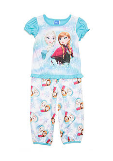 Disney Frozen 2-Piece Pajama Set Toddler Girls