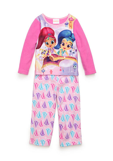 Nickelodeon™ Shimmer and Shine Pajama Set Toddler Girls