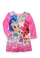 Nickelodeon™ Shimmer and Shine Nightgown