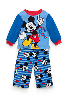 Disney Junior™ Mickey Mouse® Oh Boy Pajama Set