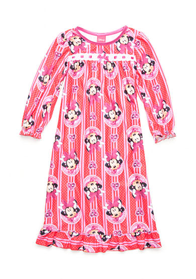 Disney® Minnie Mouse Night Gown Toddler Girls