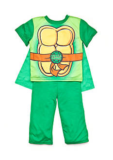 Nickelodeon™ Teenage Mutant Ninja Turtles™ 2-Piece Ninja Turtle Pajama Set Toddler Boys