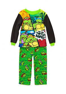 Nickelodeon™ Teenage Mutant Ninja Turtles™ 2-Piece Pajama Set Toddler Boys