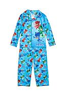 ©Disney 2-Piece PJ Masks Pajama Set Toddler