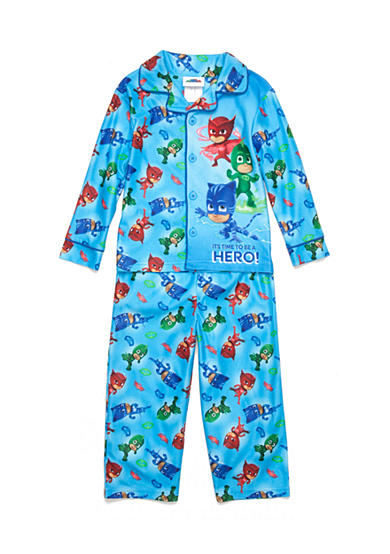 ©Disney 2-Piece PJ Masks Pajama Set Toddler Boys