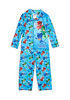 AME 2-Piece PJ Masks Pajama Set Toddler Boys