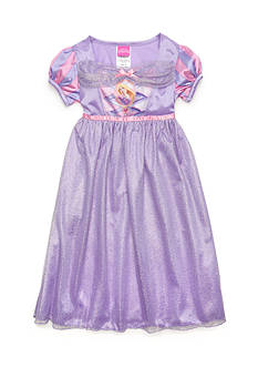 Disney Princess™ Rapunzel Fantasy Night Gown Toddler Girls