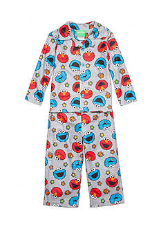 Disney Elmo 2-Piece Pajama Set Toddler Boys