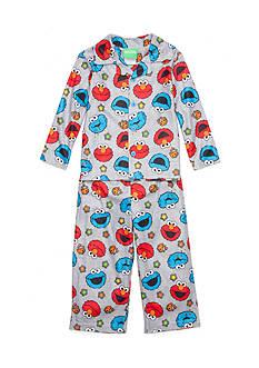 Disney Elmo 2-Piece Pajama Set Toddler Boys