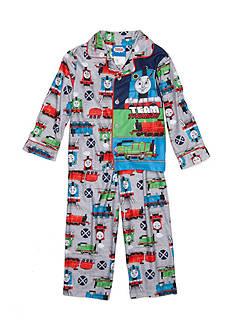AME Thomas & Friends Pajama Set Toddler Boys
